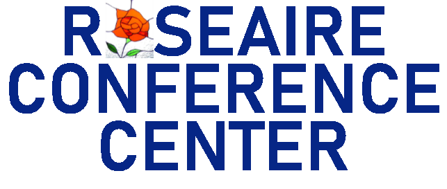 Roseaire Conference Center logo